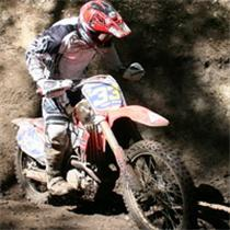 Hollister Hare Scrambles To Weigand