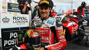 British Superbike: Josh Brookes On Pole At Thruxton