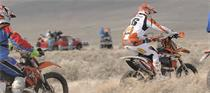 Caselli Tops Idaho National Hare & Hound