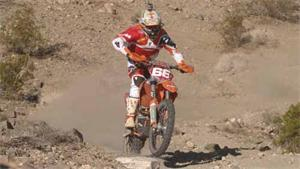 Caselli Closes In With So Cal National H&H Win