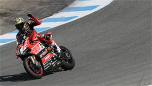 Brookes Doubles Up At Brands, Hopper Back On Form