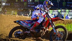 Motocross Of Nations Qualifying Update