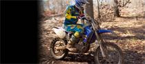DuVall Takes East Hare Scrambles Opener