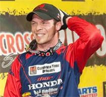 Interview: 2009 Arenacross Champion Jeff Gibson
