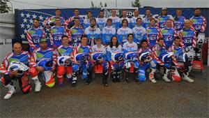 ISDE: All Are In. Team USA Ready To Go Racing