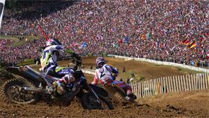 Motocross Of Nations Video Highlights