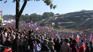 Motocross Of Nations: It's All Over In France