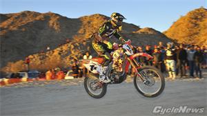 Weigand, Udall Top San Felipe 250