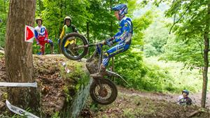 MotoTrials: Pat Smage Claims Eighth National Title With Ohio Win