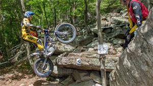 MotoTrials: Pat Smage Remains Undefeated After Pennsylvania