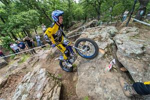 MotoTrials: Pat Smage Undefeated After Kansas MotoTrials