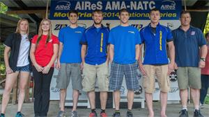 MotoTrials: NATC Announces Trial des Nations Teams