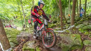 MotoTrials: Cody Webb And Pat Smage Big Winners in Tennessee