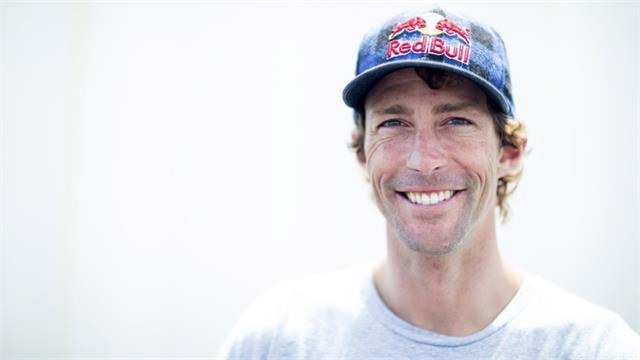 Travis Pastrana will compete in the Red Bull Straight Rhythm event in California on October 4.