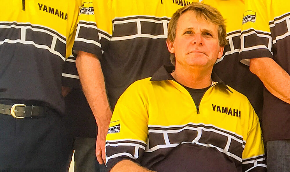 Wayne Rainer