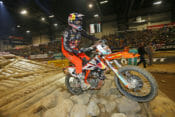 Anaheim 1 Supercross Entry List - Cycle News