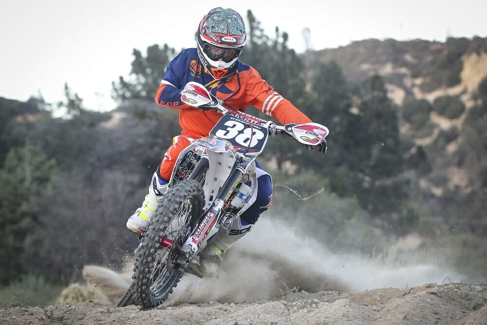 2010 Honda CRF270R-X: TEST - Cycle News