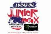 Lucas Oil JuniorMotoX