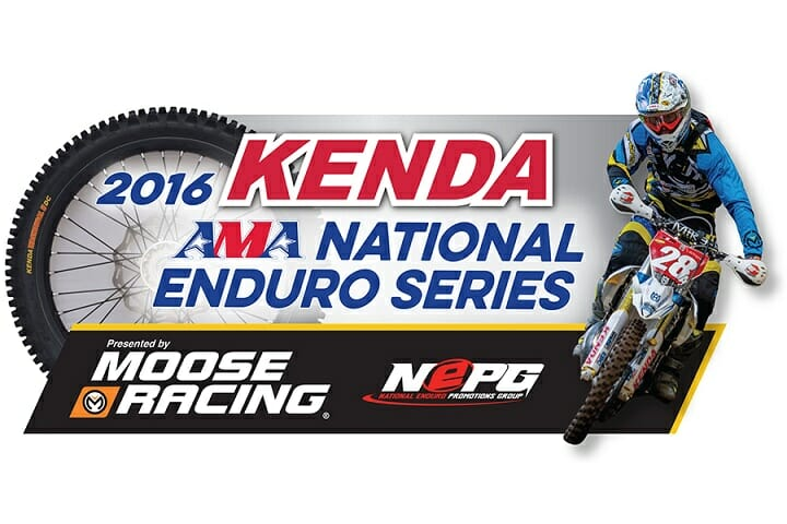 2016 National Enduro