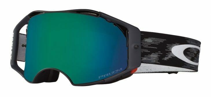 Oakley's Prizm MX Lens
