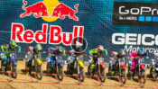 2016 High Point National MX Highlight Video