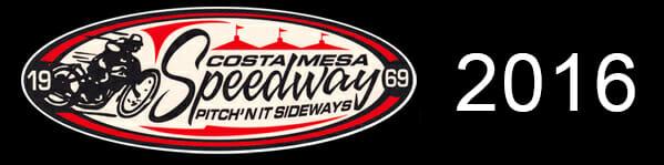Costa Mesa Speedway