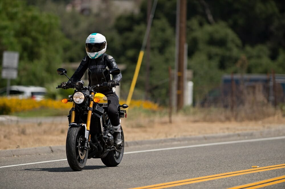 Yamaha XSR900 vs  Ducati Monster 821: COMPARISON TEST - Cycle News