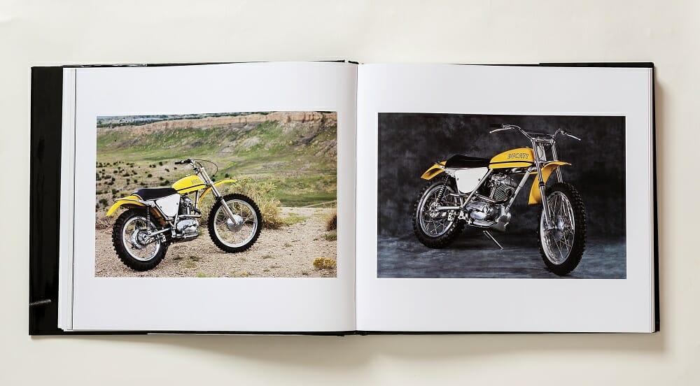 Ducati, A Photographic Tribute. Volume Two