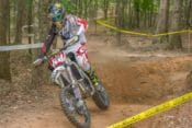 Josh Strang 2016 Rock Crusher Sprint Enduro