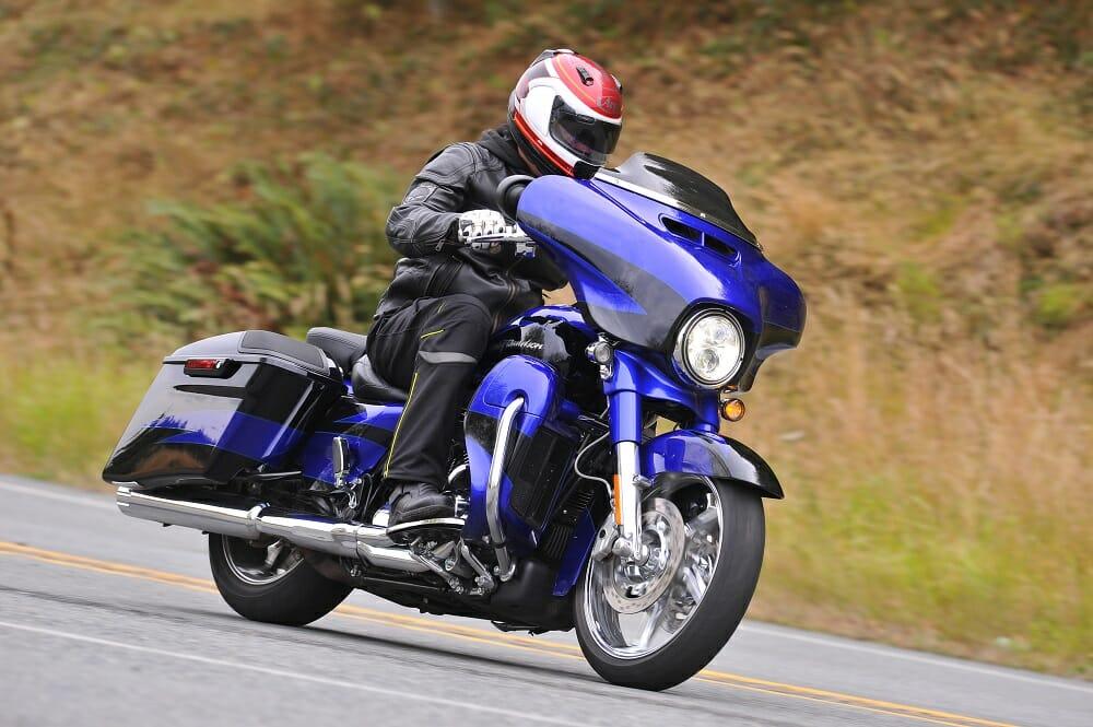 Harley-Davidson Milwaukee Eight