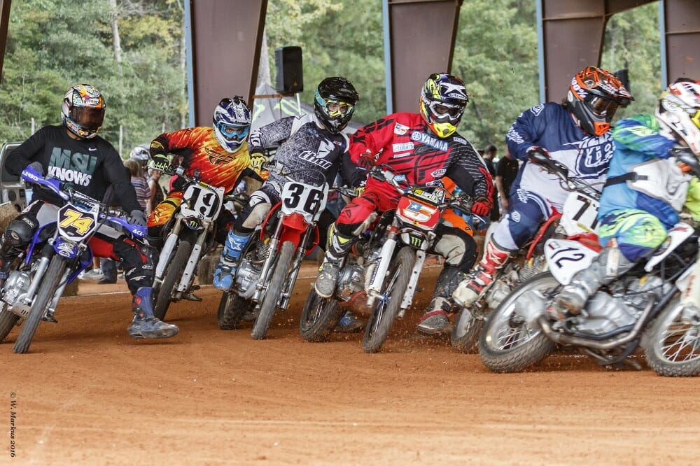 Mad Dog Racing: FEATURE - Cycle News