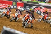 2017 KTM Junior Supercross Challenge