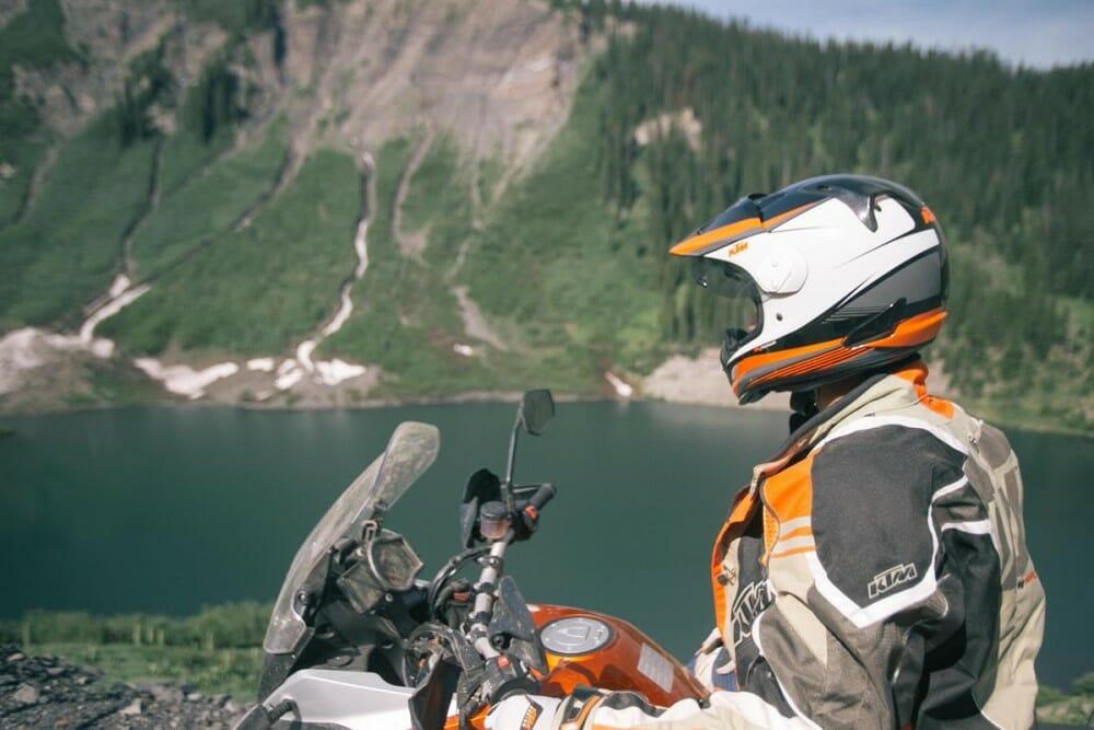 Girls and Bikes | Adventure Rider | Motorcycle adventure