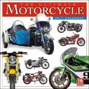 2017 Ultimate Motorcycle Calendar
