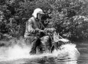 Off-Road Legend Bill Baird Hospitalized