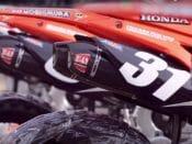 2017 Geico Honda Supercross Team Video