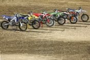 2017 450 Motocross Shootout