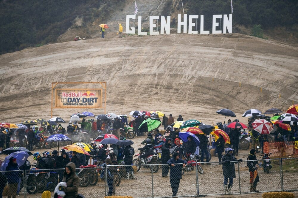 Red Bull Day In The Dirt 19