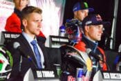 Anaheim One Supercross Press Conference