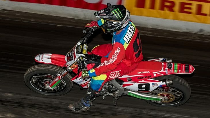 Mees Troy Bayliss Classic