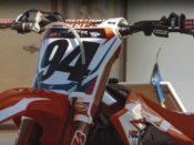 Team Honda HRC Supercross Video
