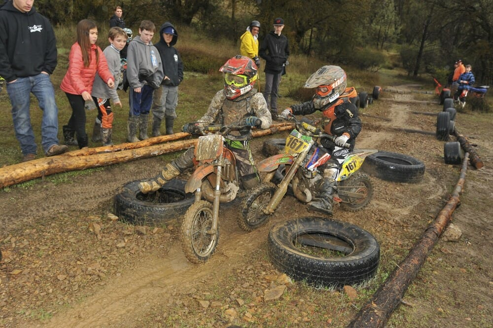 2017 AMA Picacho Creek Challenge WHS Results