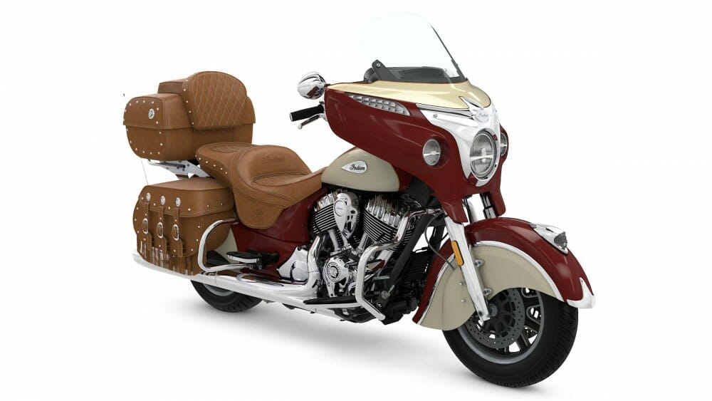 Roadmaster-Classic_Front-3q_Indian_Red_&_Ivory_Cream
