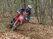 2017 Sumter National Enduro Results