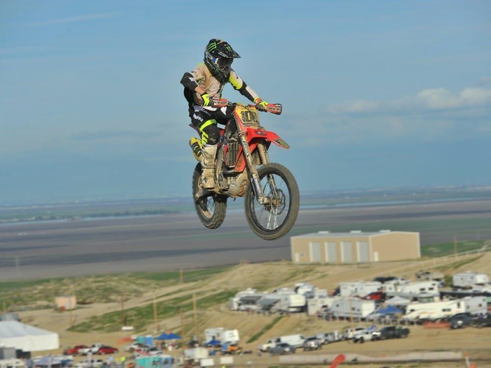2017 Dirt Diggers Big 6 GP Results
