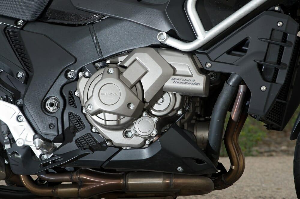 2016 Honda VFR1200X