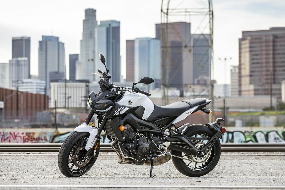 2017 Yamaha FZ-09: FIRST TEST - Cycle News