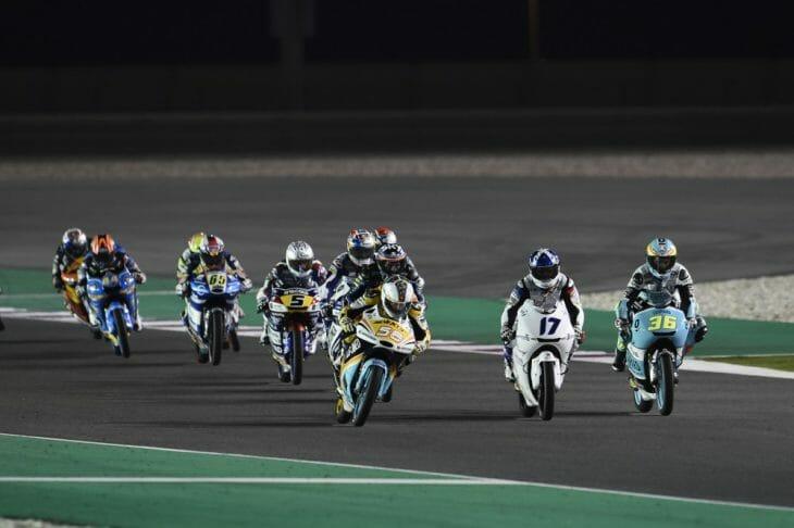 Mir MotoGP
