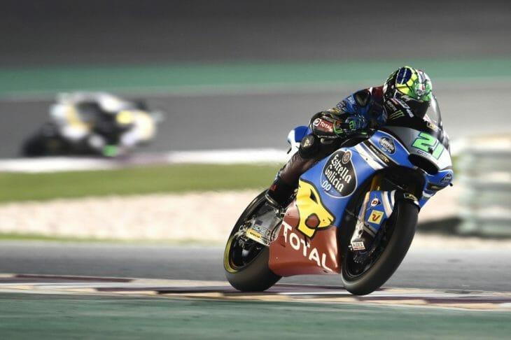 Morbidelli MotoGP