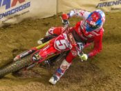 2017 Southhaven Arenacross Results